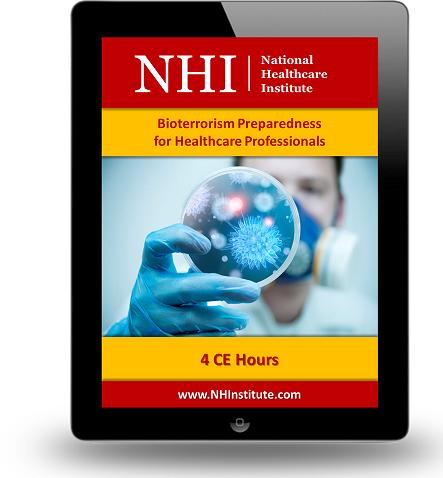 Bioterrorism Preparedness for Healthcare Professionals