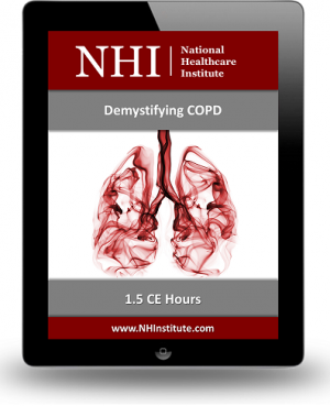 Demystifying COPD