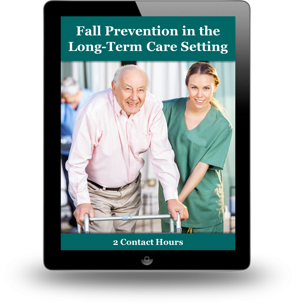 Falls Prevention in the Long-Term Care Setting