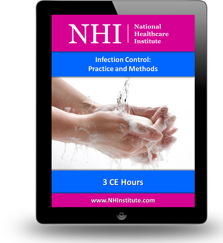 Infection Control: Practice and Methods