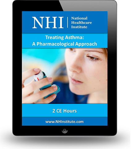 Treating Asthma: A Pharmacological Approach