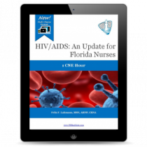 HIV/AIDS Update for Florida Nurses