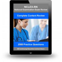 NCLEX-RN Exam Review